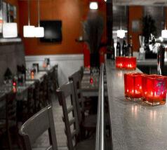 Nationale Diner Cadeaukaart IJsselstein Restaurant Rood