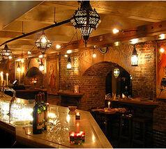 Nationale Diner Cadeaukaart Rotterdam Restaurant Safir