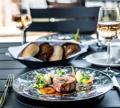 Nationale Diner Cadeaukaart Deventer Restaurant Sandton IJsselhotel