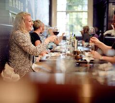 Nationale Diner Cadeaukaart Den Burg (Texel) Restaurant Schoutenhuys