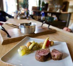 Nationale Diner Cadeaukaart  Restaurant Se7en Helmond