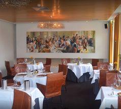 Nationale Diner Cadeaukaart  Restaurant SED Samen Eten en Drinken