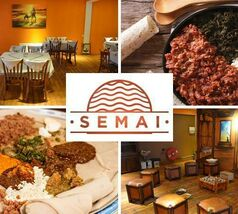 Nationale Diner Cadeaukaart  Restaurant Semai