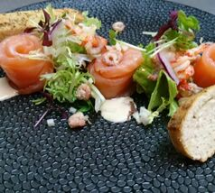 Nationale Diner Cadeaukaart Bilthoven Restaurant Settlers