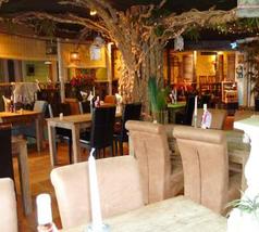 Nationale Diner Cadeaukaart Veghel Restaurant Sierra Vista