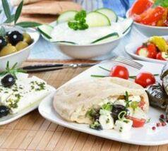 Nationale Diner Cadeaukaart Zeist Restaurant Sirtaki