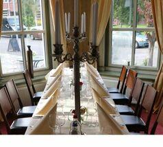 Nationale Diner Cadeaukaart Loppersum Restaurant Spoorzicht