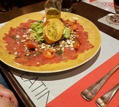 Nationale Diner Cadeaukaart Enschede Restaurant Steakhouse Goodys
