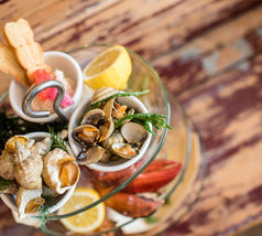 Nationale Diner Cadeaukaart Buren (Ameland) Restaurant StrAnders vis & meer (Alleen op reservering)