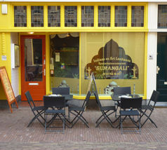 Nationale Diner Cadeaukaart Alkmaar Restaurant Sumangali