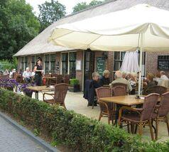 Nationale Diner Cadeaukaart Giethoorn Restaurant t Achterhuus