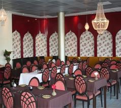 Nationale Diner Cadeaukaart Almere Restaurant Taj Mahal Almere