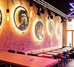 Nationale Diner Cadeaukaart Amsterdam Restaurant Tap & Dine