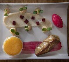 Nationale Diner Cadeaukaart Hoorn Restaurant van der Kroft