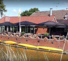 Nationale Diner Cadeaukaart  Restaurant Veldzicht