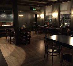 Nationale Diner Cadeaukaart Winschoten Restaurant Victoria