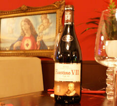 Nationale Diner Cadeaukaart Amsterdam Restaurant Villa Maria
