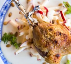 Nationale Diner Cadeaukaart Valkenburg Restaurant Voncken
