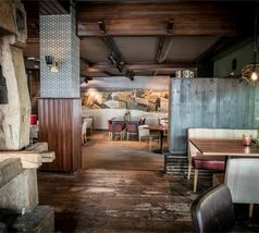 Nationale Diner Cadeaukaart Egmond aan Zee Restaurant Westenwind