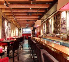 Nationale Diner Cadeaukaart  Restaurant Wijnbar Rosso