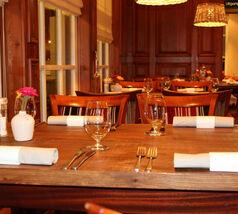 Nationale Diner Cadeaukaart Schijndel Restaurant Zaal de Nachtegaal