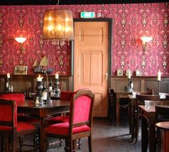 Nationale Diner Cadeaukaart  Restaurant Zeven Wouden