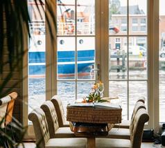 Nationale Diner Cadeaukaart Haarlem Restaurant Zuidam