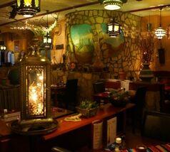 Nationale Diner Cadeaukaart Goes Rio Santa
