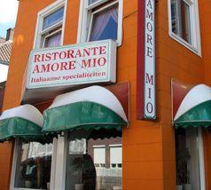 Nationale Diner Cadeaukaart  Ristorante Amore Mio