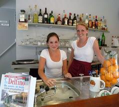 Nationale Diner Cadeaukaart  Ristorante Pizzeria Delfino