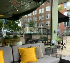 Nationale Diner Cadeaukaart Amsterdam River Kitchen