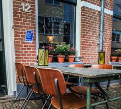 Nationale Diner Cadeaukaart Deventer Roasted