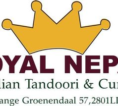 Nationale Diner Cadeaukaart Gouda Royal Nepal Indian Tandoori & Curry Restaurant