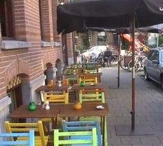 Nationale Diner Cadeaukaart Amsterdam Sal Gorda