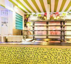 Nationale Diner Cadeaukaart Velp Salad Bar Velp
