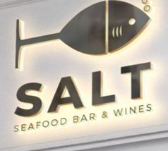Nationale Diner Cadeaukaart Heemstede SALT Seafood Bar
