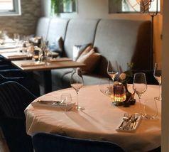 Nationale Diner Cadeaukaart Heemstede SALT Seafood Bar