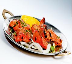 Nationale Diner Cadeaukaart Amsterdam Samrat Indian Restaurant