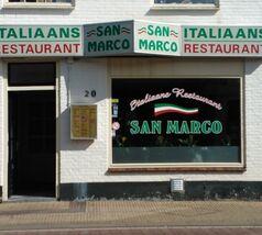 Nationale Diner Cadeaukaart  San Marco