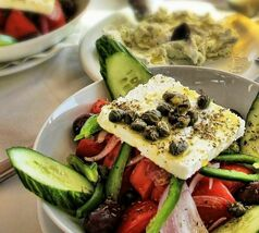 Nationale Diner Cadeaukaart Delden Santorini Delden