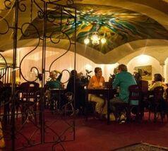 Nationale Diner Cadeaukaart Leeuwarden Saray