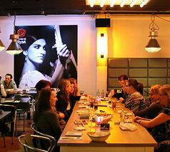 Nationale Diner Cadeaukaart Eindhoven Señora Rosa