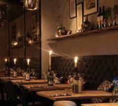 Nationale Diner Cadeaukaart  Sevenhills Bistro en Lounge