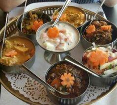 Nationale Diner Cadeaukaart Haren Sher-E-Bangla Indiaas Restaurant