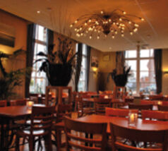 Nationale Diner Cadeaukaart Workum Sluiszicht