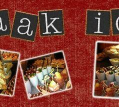 Nationale Diner Cadeaukaart Renswoude Smaak Idee