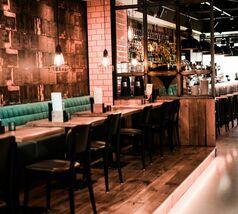 Nationale Diner Cadeaukaart Den Haag Smoked Bar.B.Q.