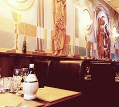 Nationale Diner Cadeaukaart Amsterdam Spuntino