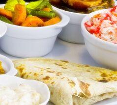 Nationale Diner Cadeaukaart Eindhoven Sri Ganesh