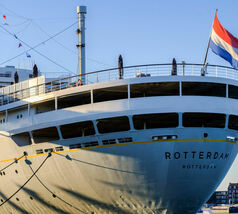 Nationale Diner Cadeaukaart Rotterdam ss Rotterdam